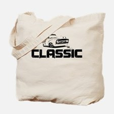 Ford Classic Truck 56 Tote Bag