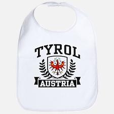 Tyrol Austria Bib