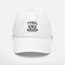 Tyrol Austria Baseball Baseball Cap