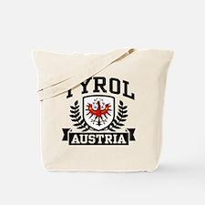 Tyrol Austria Tote Bag