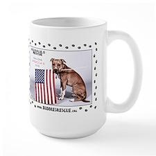 Saving America's Dog Mug