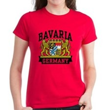 Bavaria Germany Tee