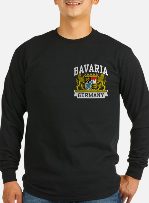 Bavaria Germany T