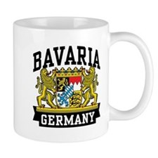Bavaria Germany Mug