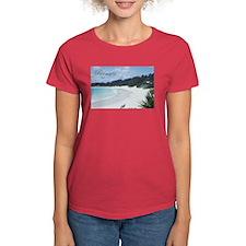 Bermuda Beach Tee