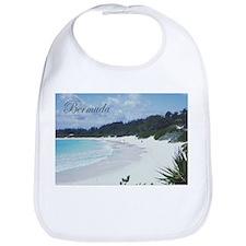 Bermuda Beach Bib