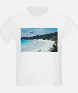 Bermuda Beach T-Shirt