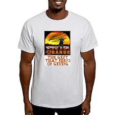 AGENT ORANGE SUN T-Shirt