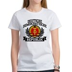 East Germany Coat of Arms Women's T-Shirt