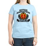East Germany Coat of Arms Women's Light T-Shirt