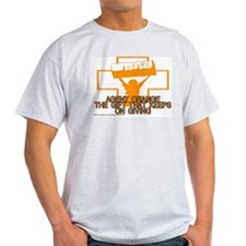 AGENT ORANGE BARREL T-Shirt