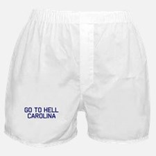 Cute Carolina Boxer Shorts