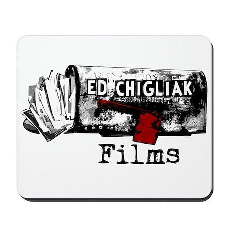 Ed Chigliak Films Mousepad