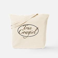 Cute Cow lady Tote Bag