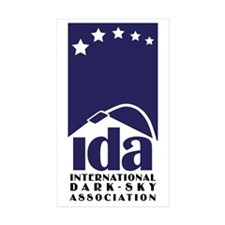 IDA-logo Sticker