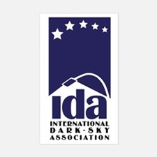IDA-logo Decal