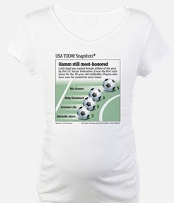 Cute Sports and recreation Shirt