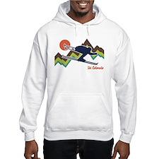 Ski Colorado Hoodie