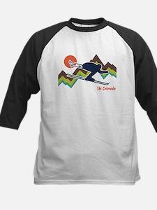 Ski Colorado Tee