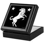 Meridies Populace Badge Keepsake Box