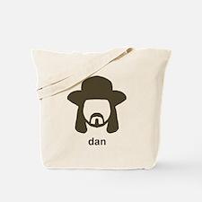 Dan Doherty Hirsute Tote Bag