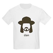 Dan Doherty Hirsute T-Shirt