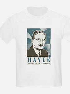 Hayek T-Shirt