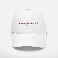 Naturally Selected Baseball Baseball Cap