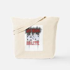 Roulette & Dice Gear Tote Bag