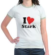 I heart Stark T