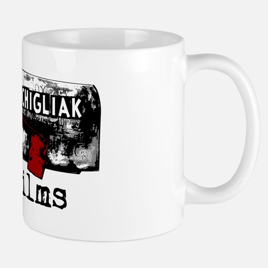 Ed Chigliak Films Mug