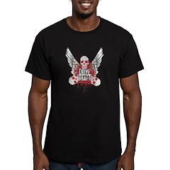 DS Skulls&Wings T