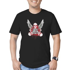DS Skulls&Wings T