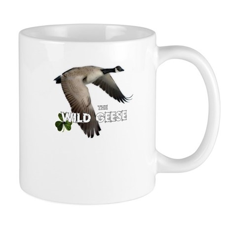 Wild Geese Mug