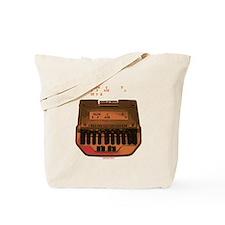Cute County Tote Bag