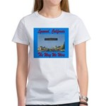 Lynwood California Women's T-Shirt