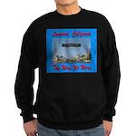 Lynwood California Sweatshirt (dark)