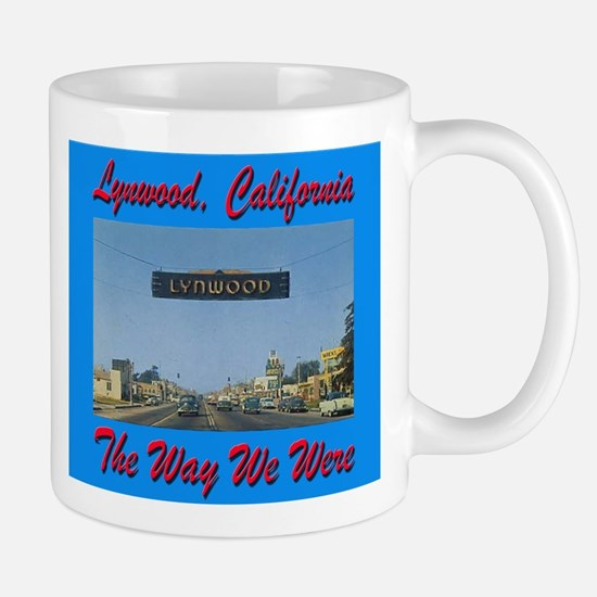 Lynwood California Mug