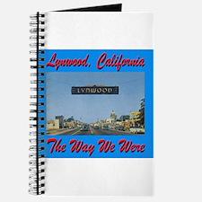 Lynwood California Journal