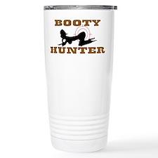 BOOTY HUNTER Travel Mug