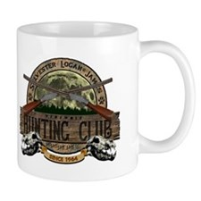 Werewolf Hunter Mug