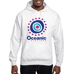 Oceanic Air Hoodie