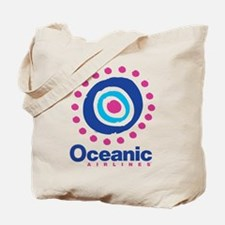 Oceanic Air Tote Bag