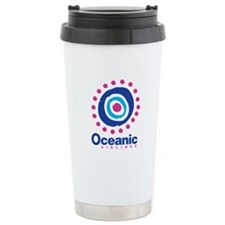 Oceanic Air Travel Mug