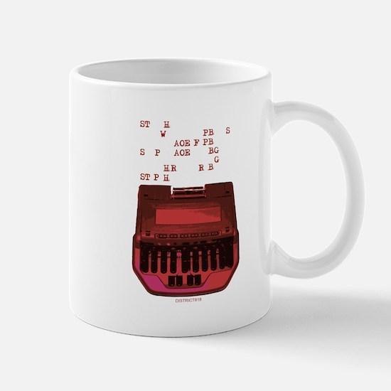 WITNESS Mugs