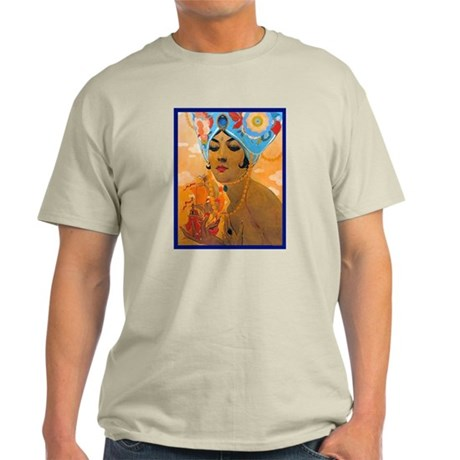 Art Deco Best Seller Light T-Shirt