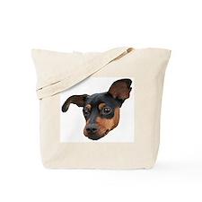MinPin Tote Bag