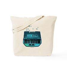 Unique County Tote Bag