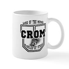 Crom University Mug