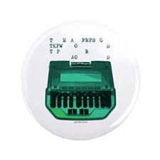 "Funny Audio 3.5"" Button"